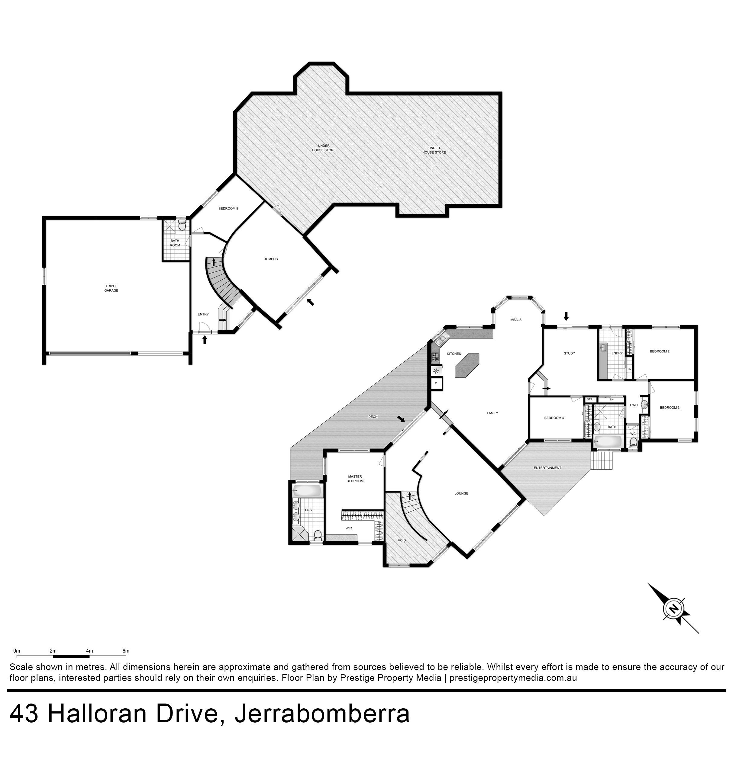 43 Halloran Drive Jerrabomberra Nsw 2619 Instyle Estate