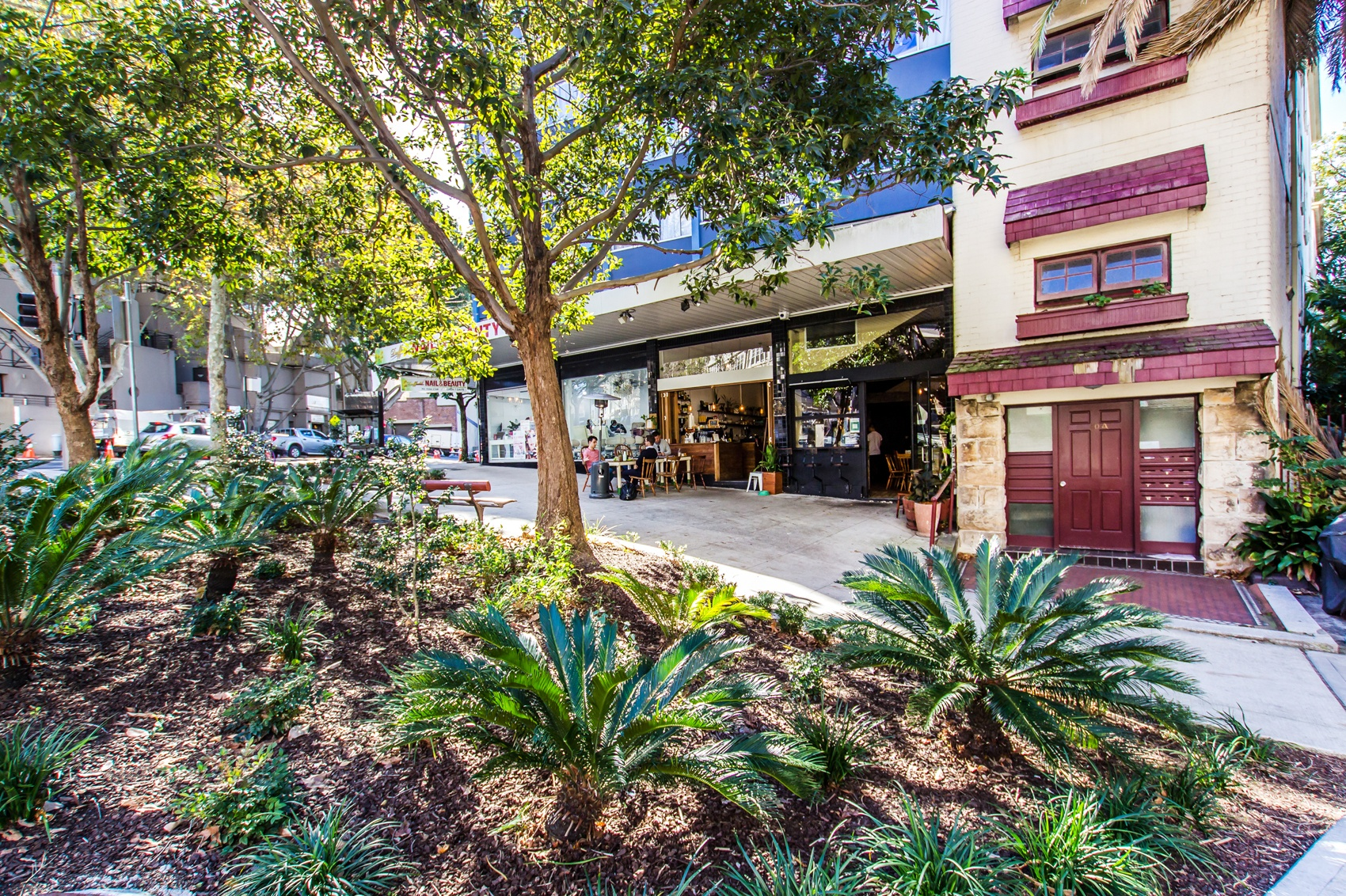 7/40A Bayswater Road, Potts Point