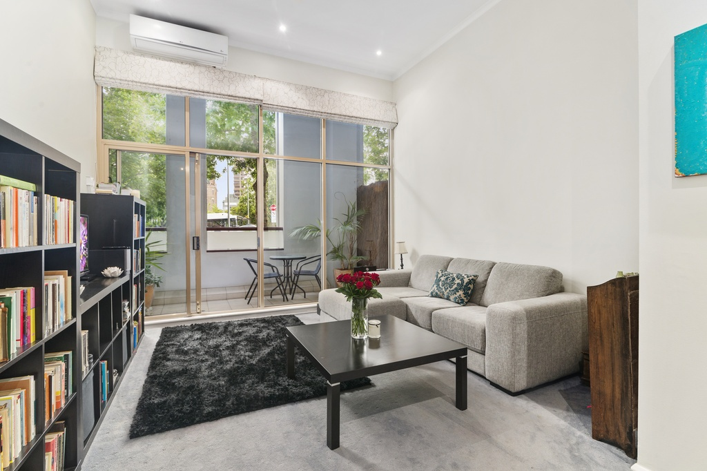 119/105 Campbell Street, Surry Hills