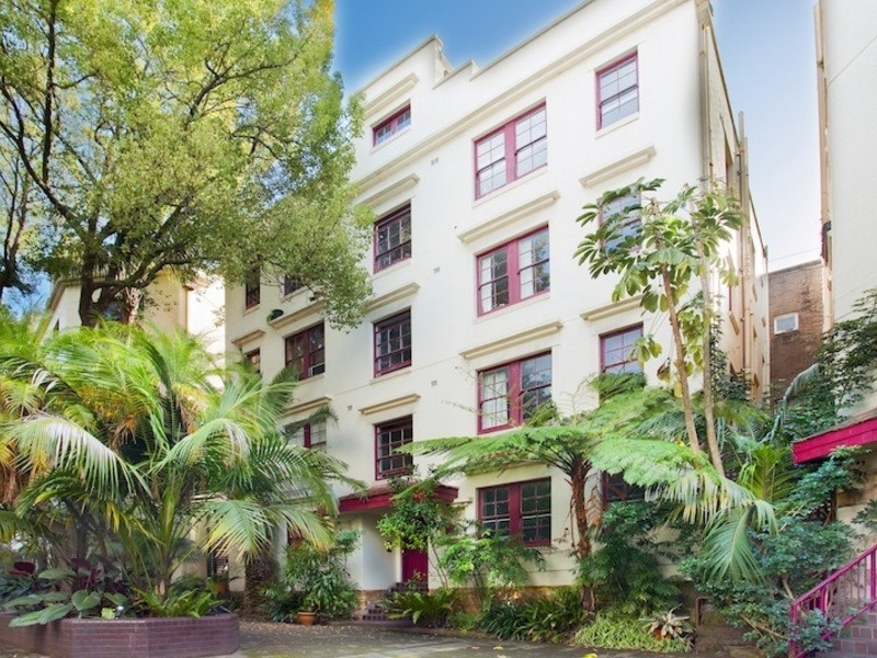 15/42 Bayswater Road, Potts Point