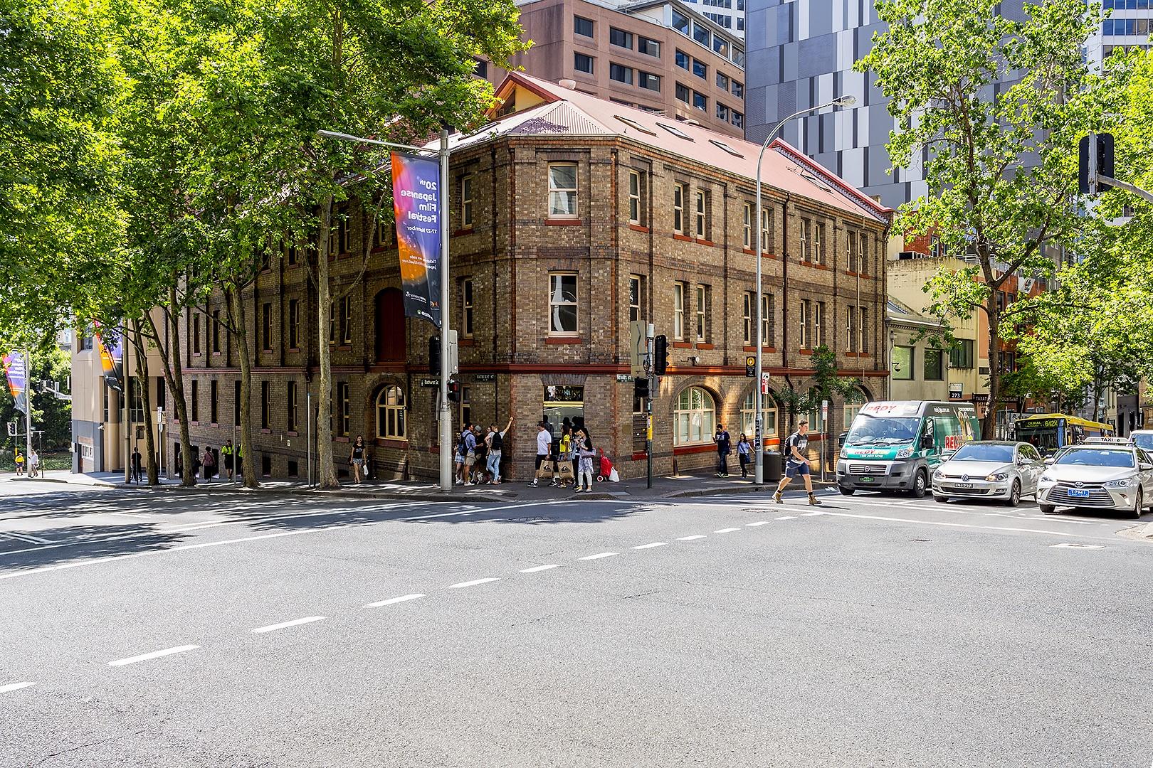 14/281 Sussex Street, Sydney