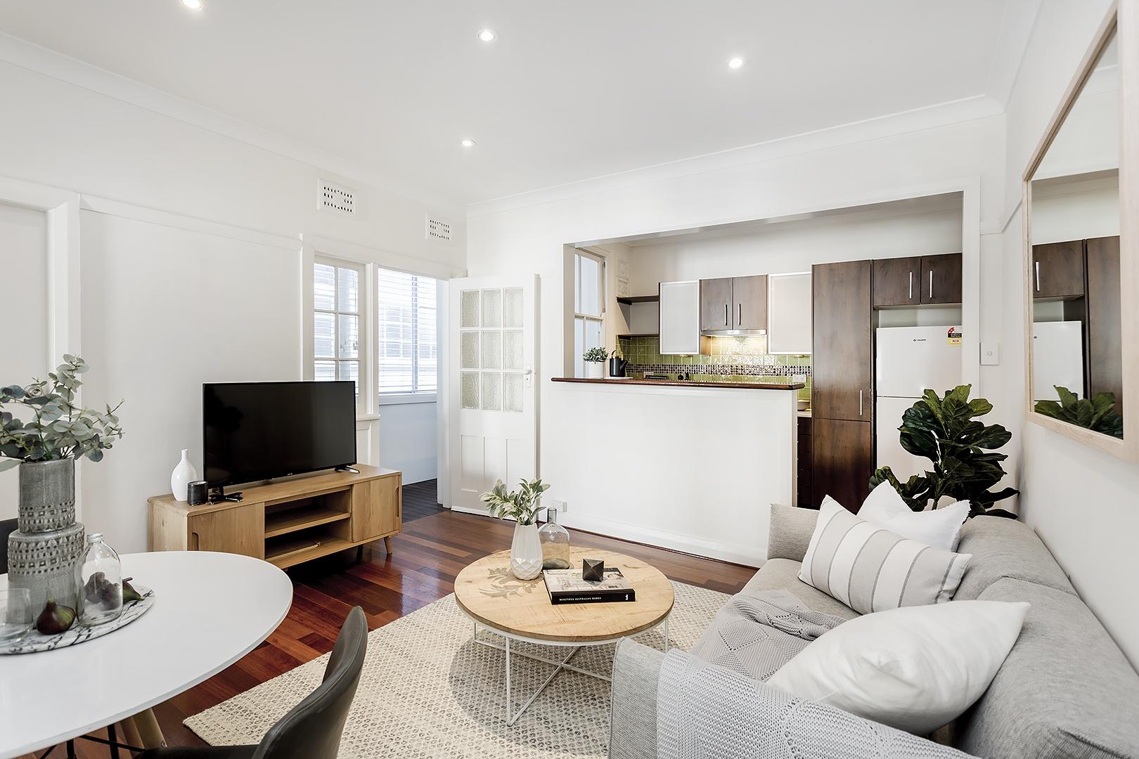 39B Barcom Avenue, Darlinghurst