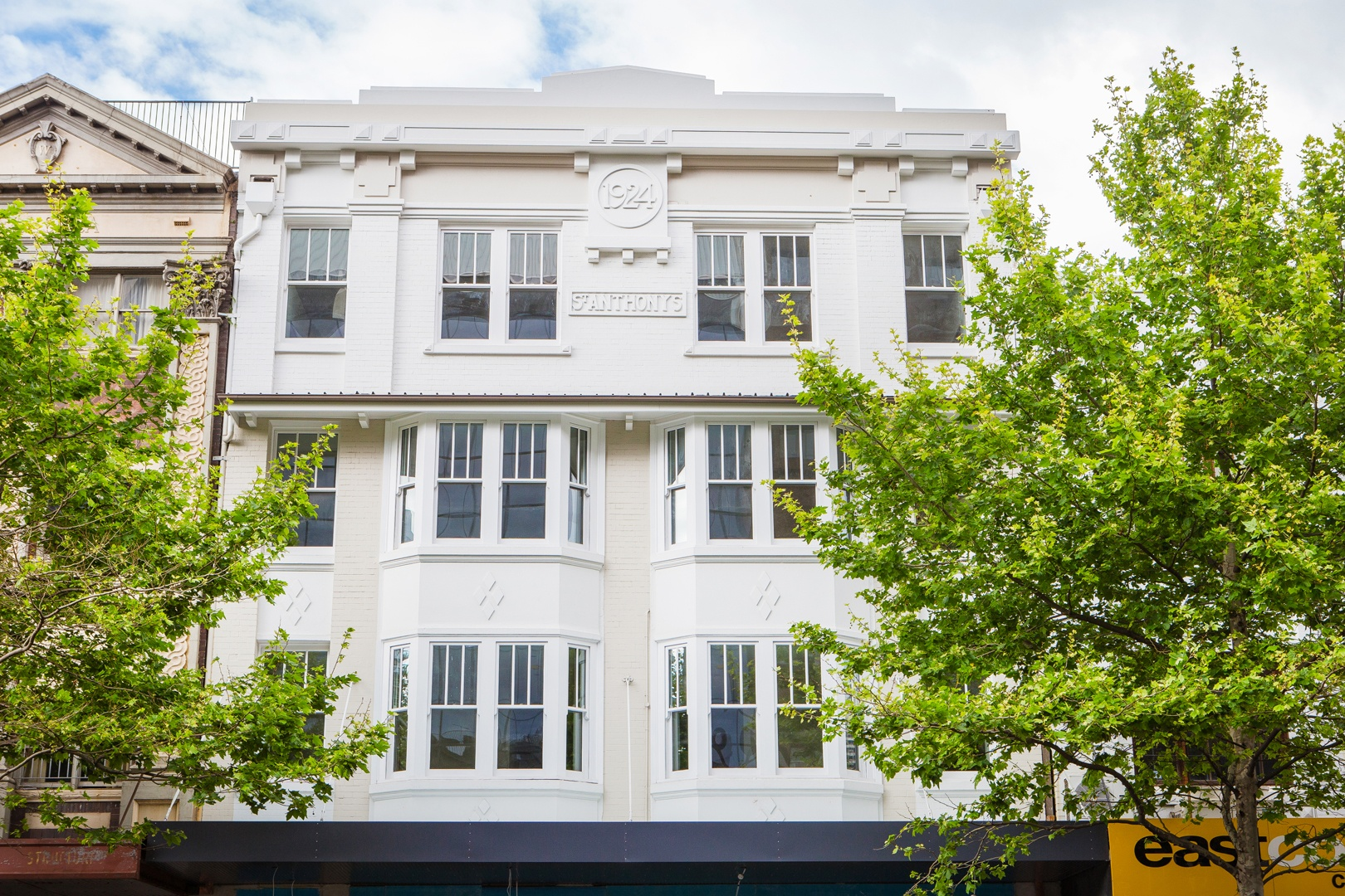 155 William Street, Darlinghurst