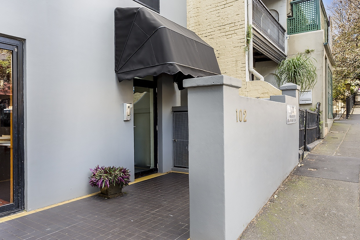 7/102 Albion, Surry Hills