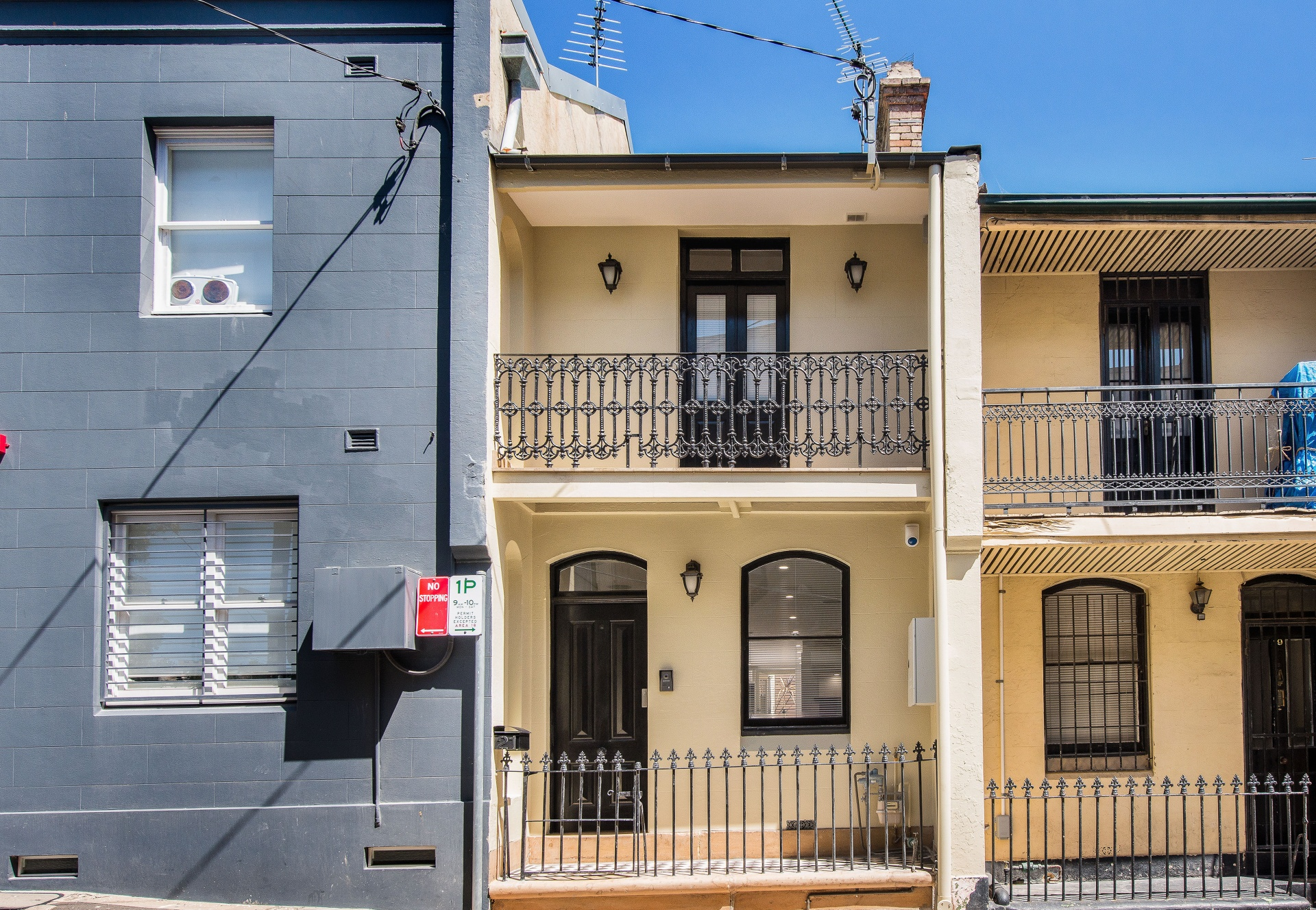 21 Brumby Street, Surry Hills