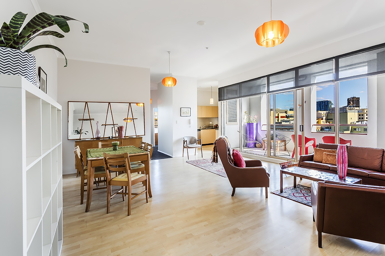 511/105 Campbell, Surry Hills