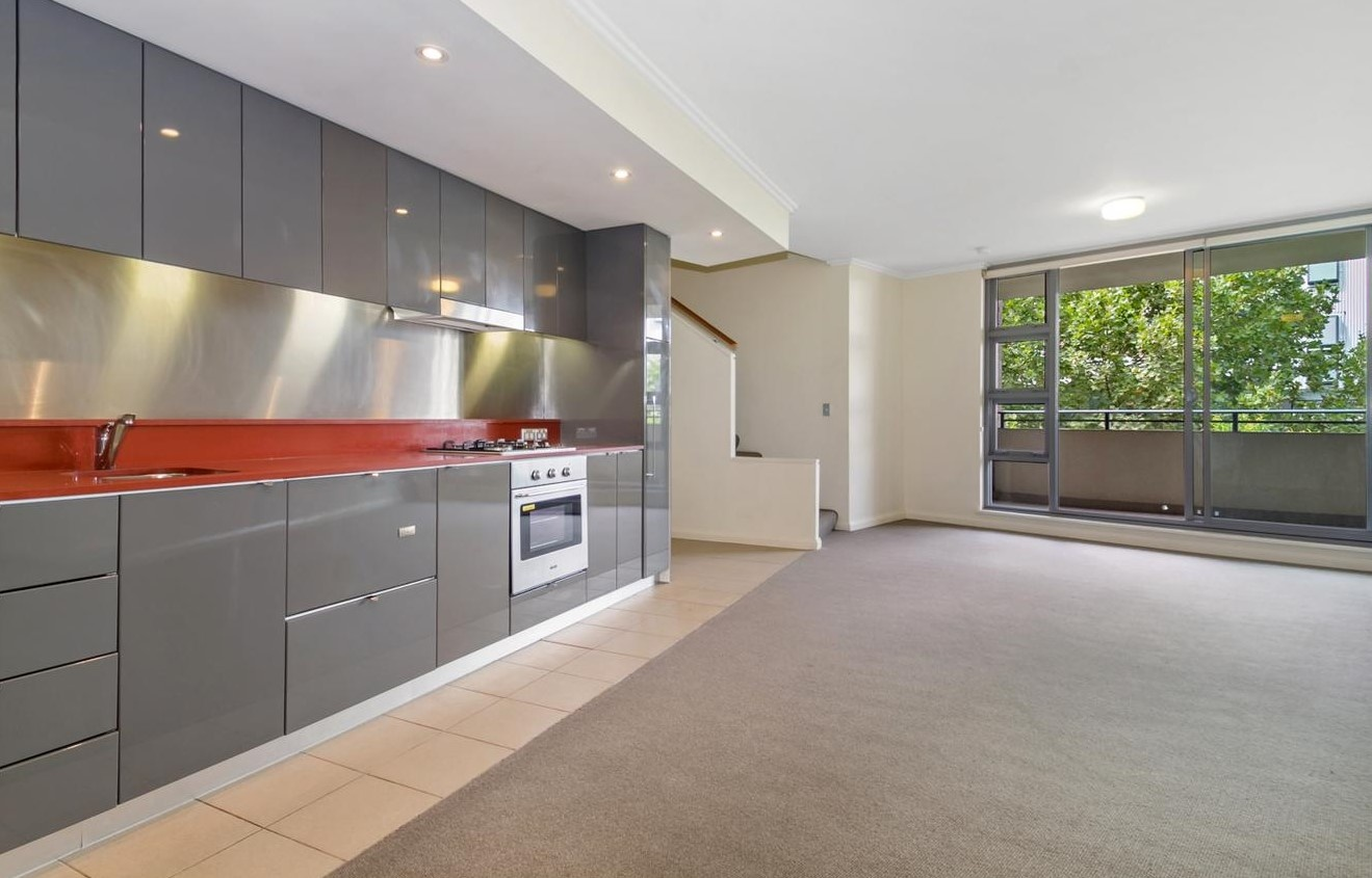4.22/16-20 Smail Street, Ultimo