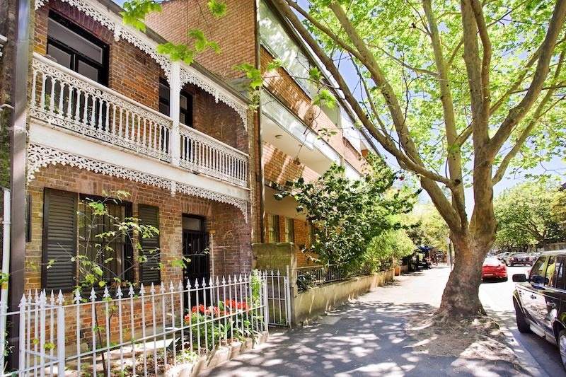 299 Crown Street, Surry Hills