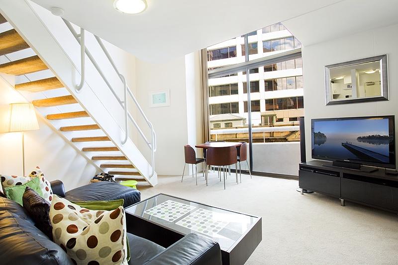 306/132 Sussex Street, Sydney