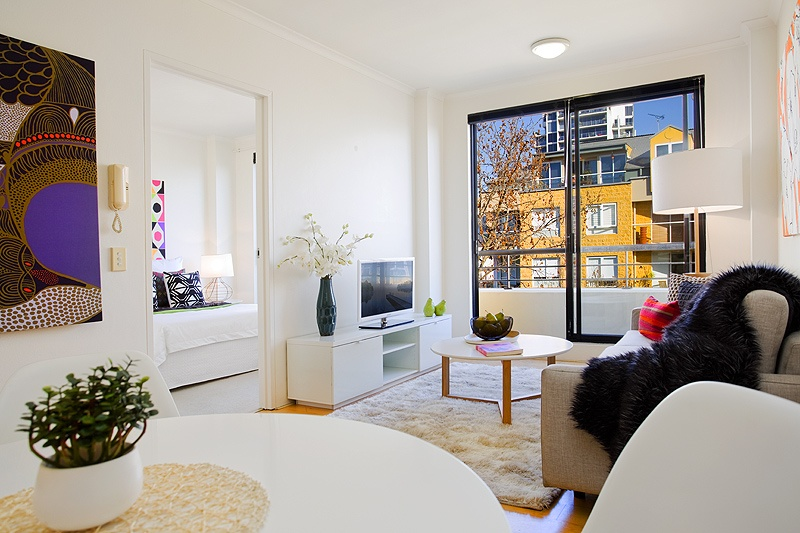 606/200 Campbell Street, Surry Hills