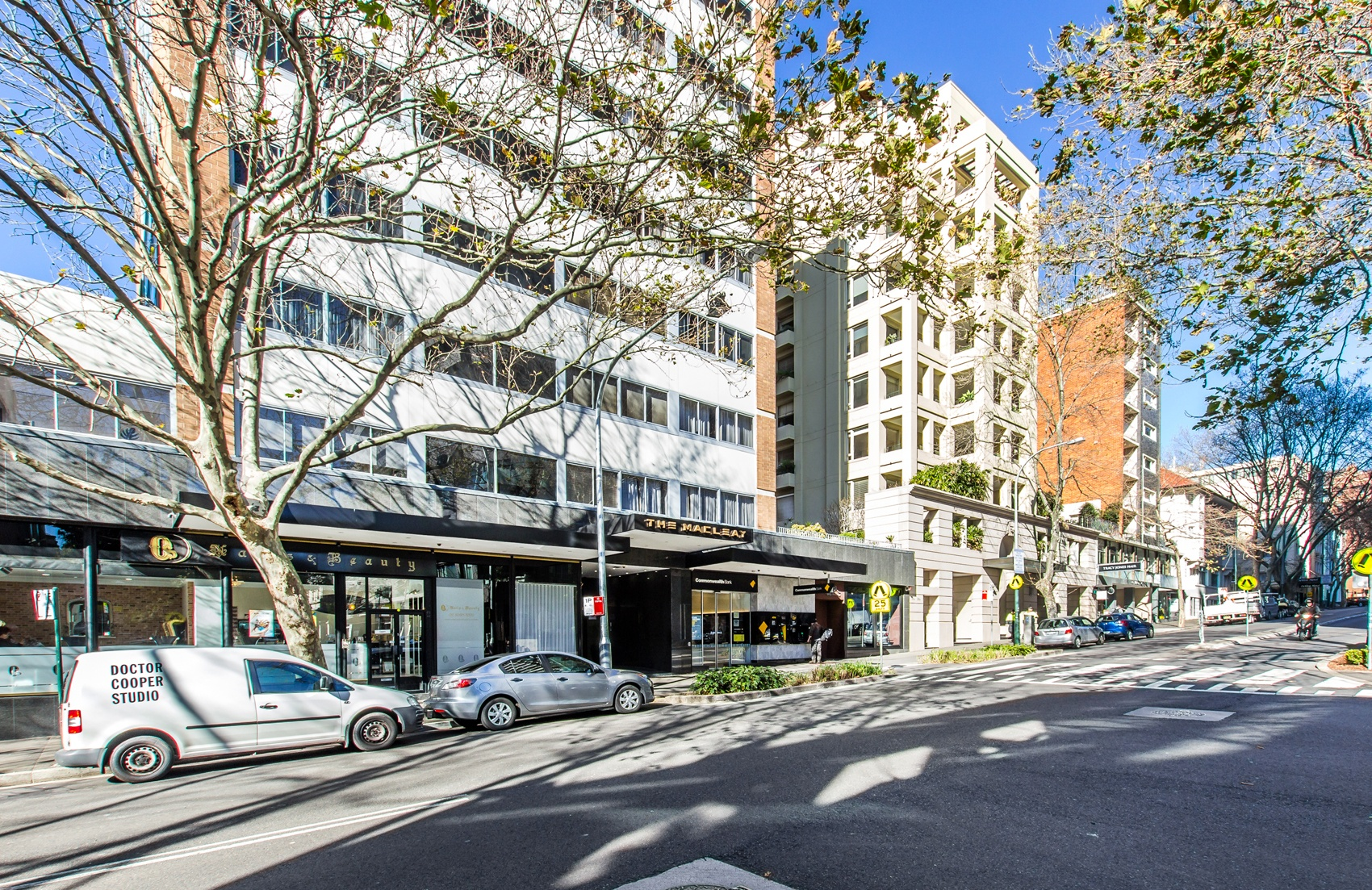 411/28 Macleay Street, Potts Point
