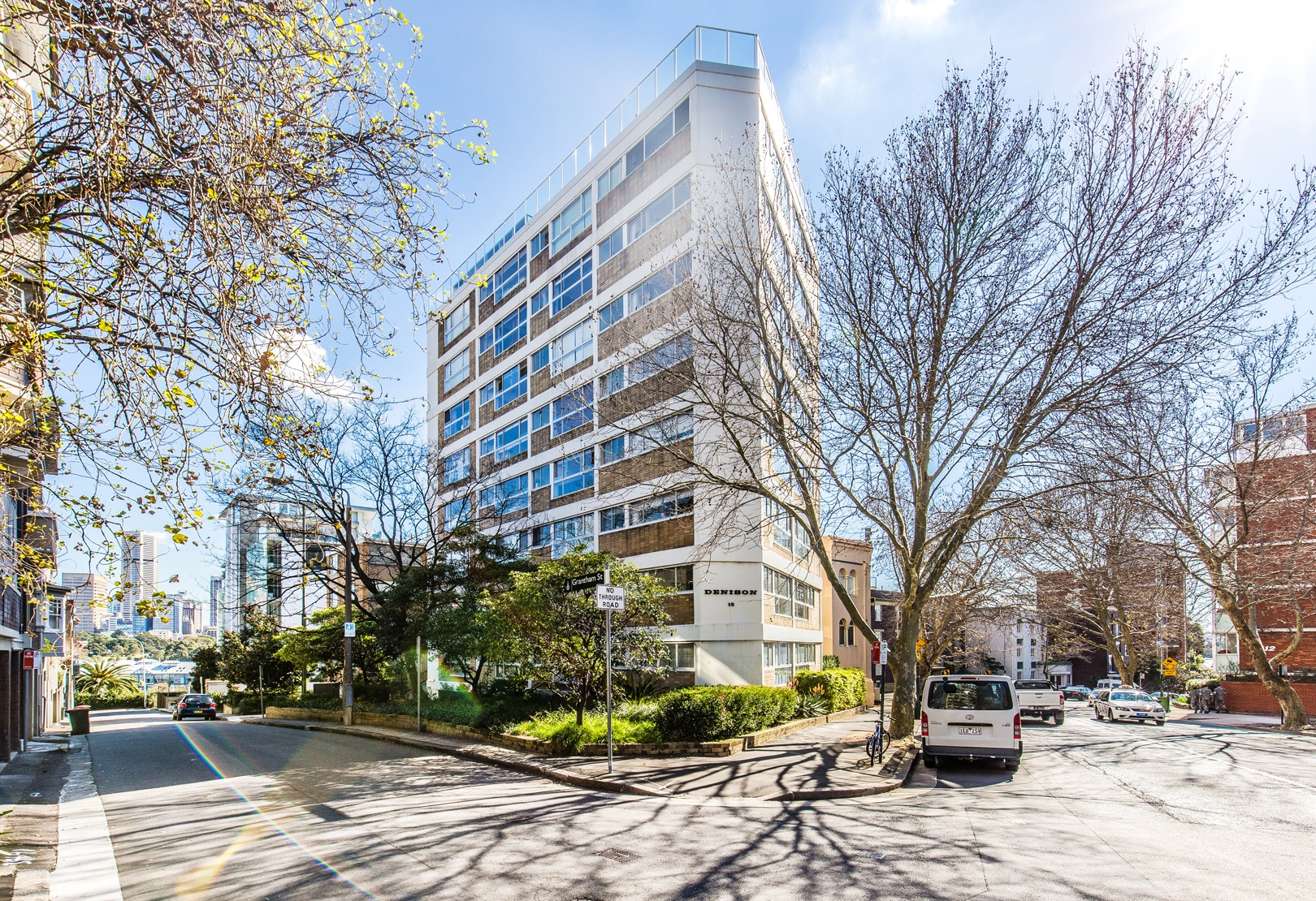 42/15 Wylde Street, Potts Hill