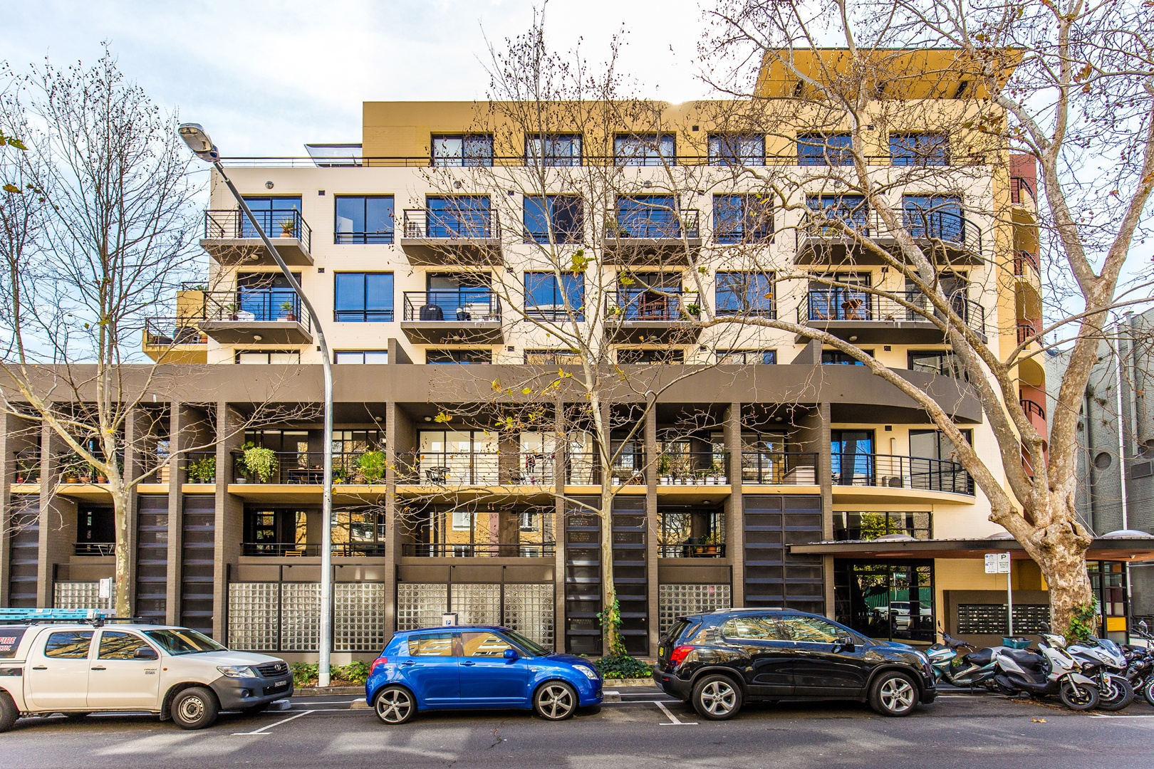 G05/200 Campbell Street, Surry Hills