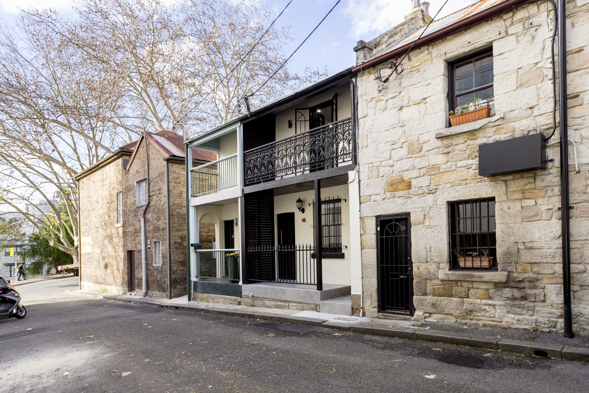 48 Little Riley Street, Surry Hills
