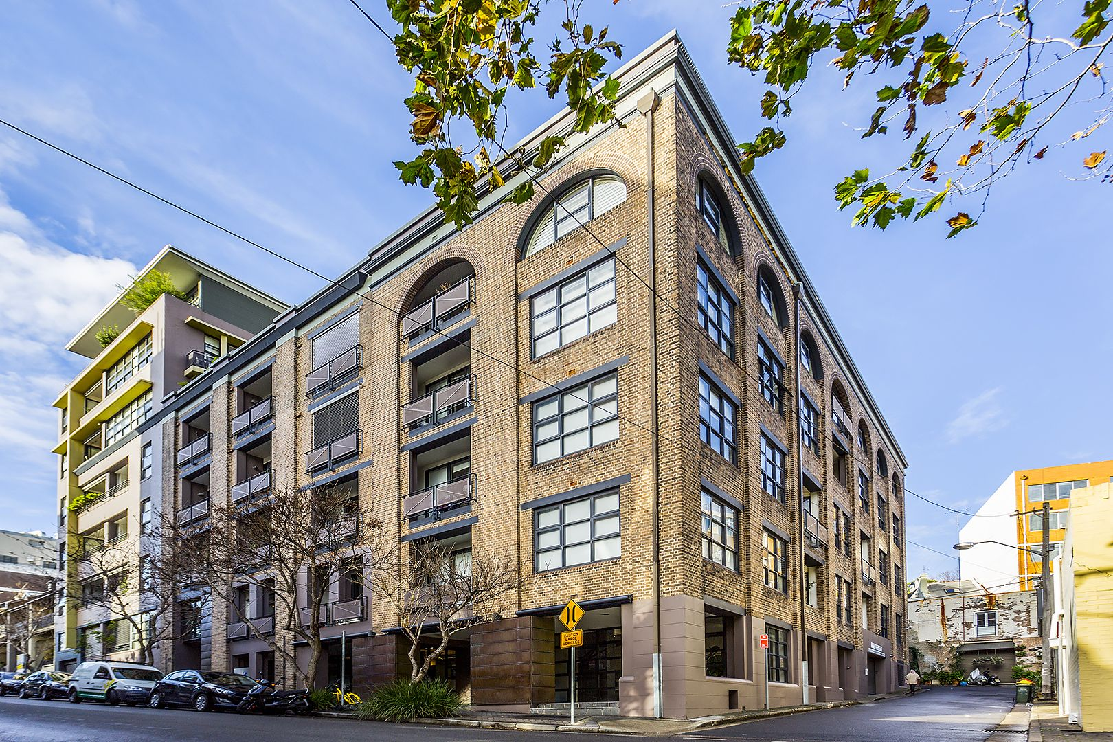 211/28 Bellevue Street, Surry Hills