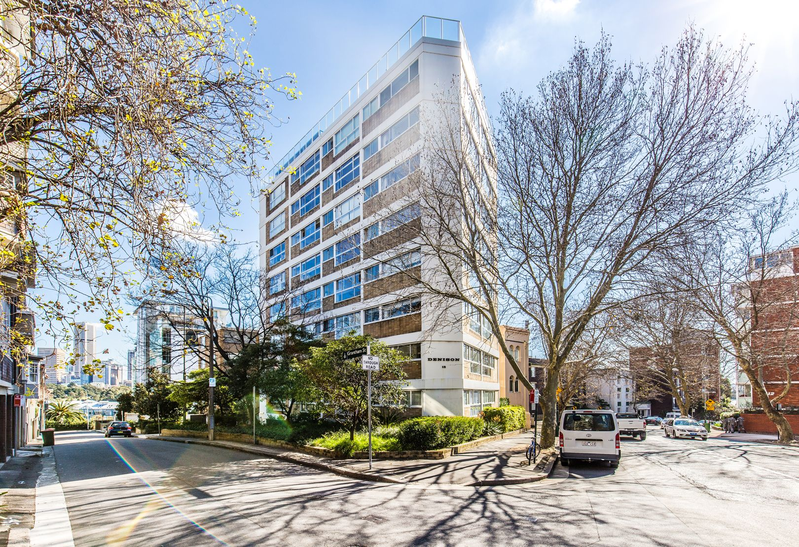 42/15 Wylde Street, Potts Point